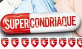 Concours G DATA - SUPERCONDRIAQUE